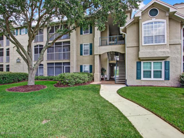 800 Ironwood Dr #835, Ponte Vedra Beach, FL 32082 (MLS #1010437) :: CrossView Realty