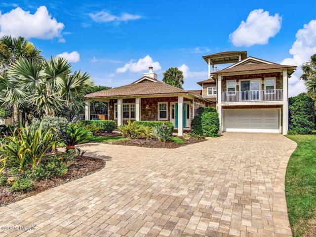 3704 Duval Dr, Jacksonville Beach, FL 32250 (MLS #1010441) :: Ancient City Real Estate
