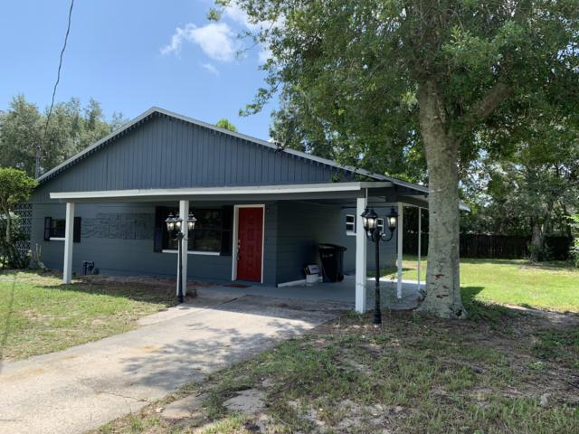416 Woodside Dr, Orange Park, FL 32073 (MLS #1010498) :: The Hanley Home Team