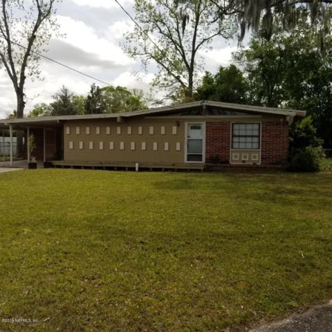 7590 Knoll Dr, Jacksonville, FL 32221 (MLS #1010512) :: EXIT Real Estate Gallery