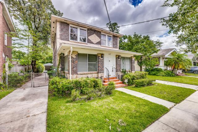 2647 Post St, Jacksonville, FL 32204 (MLS #1010525) :: Ancient City Real Estate