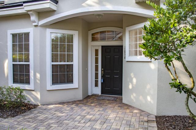 1054 Makarios Dr, St Augustine, FL 32080 (MLS #1010526) :: The Hanley Home Team