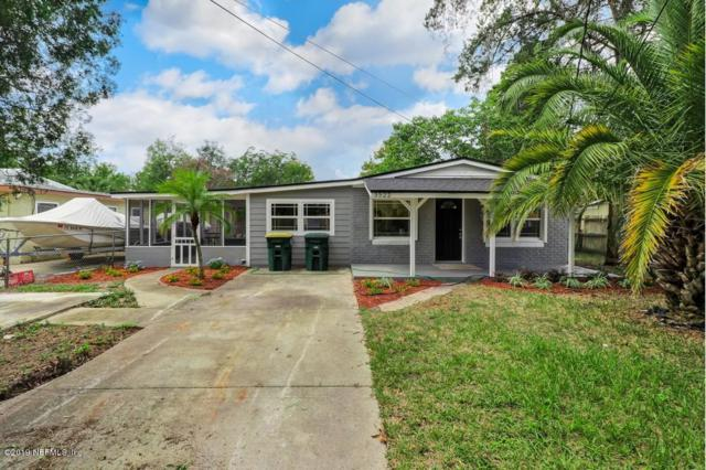 3522 Claridge Rd, Jacksonville, FL 32250 (MLS #1010534) :: The Hanley Home Team