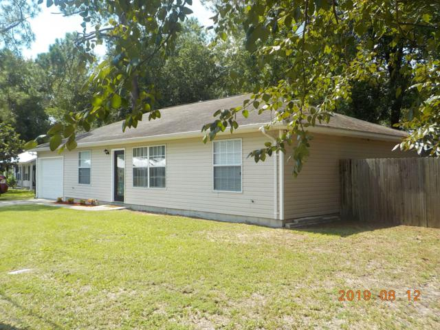 431 Mciver Ave E, Macclenny, FL 32063 (MLS #1010561) :: The Hanley Home Team