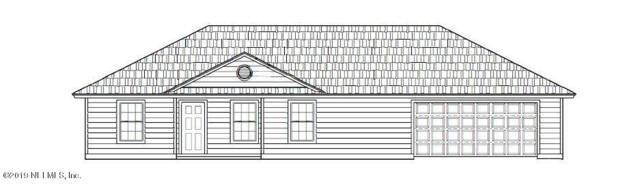 2272 Carnation Ave, Middleburg, FL 32068 (MLS #1010565) :: EXIT Real Estate Gallery