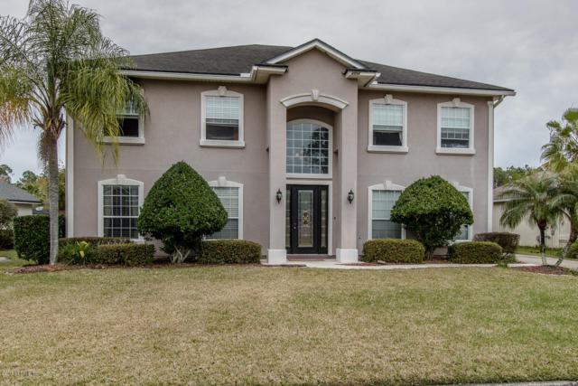 2554 Whispering Pines Dr, Orange Park, FL 32003 (MLS #1010568) :: The Hanley Home Team