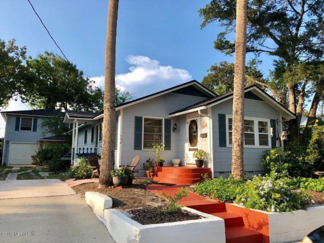 532 Oleander St, Neptune Beach, FL 32266 (MLS #1010593) :: The Hanley Home Team