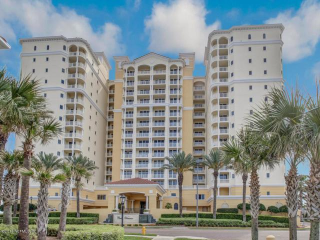 1031 1ST St S #1108, Jacksonville Beach, FL 32250 (MLS #1010597) :: Young & Volen | Ponte Vedra Club Realty