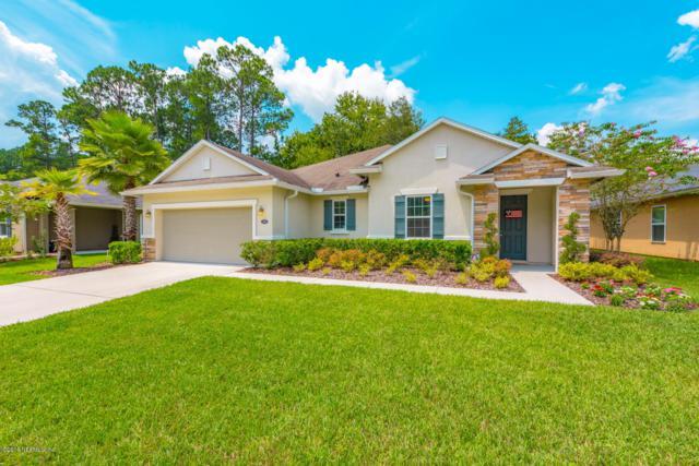 2106 Chandlers Walk Ln, Jacksonville, FL 32246 (MLS #1010604) :: Sieva Realty