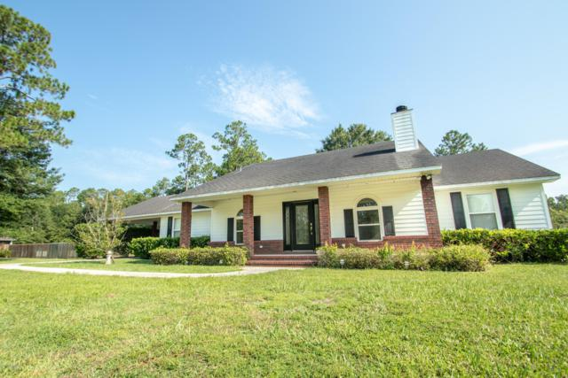 5065 180TH Way, Starke, FL 32091 (MLS #1010607) :: Berkshire Hathaway HomeServices Chaplin Williams Realty