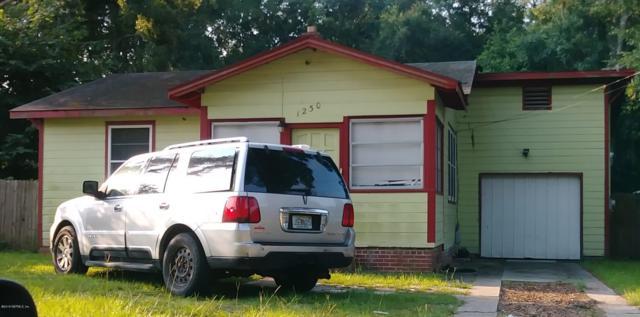 1230 Maynard St, Jacksonville, FL 32208 (MLS #1010609) :: The Hanley Home Team