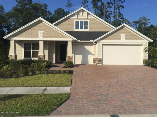 283 Stone Creek Cir, St Johns, FL 32259 (MLS #1010622) :: Noah Bailey Group