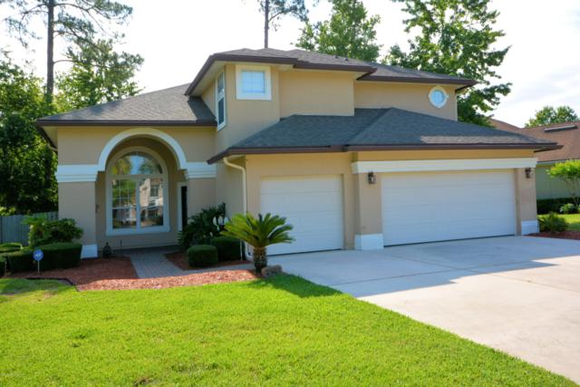 2593 Country Side Dr, Fleming Island, FL 32003 (MLS #1010630) :: The Hanley Home Team