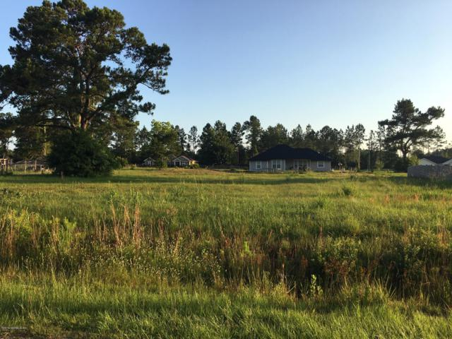 0 94TH Cir, Lake Butler, FL 32054 (MLS #1010637) :: The Every Corner Team | RE/MAX Watermarke