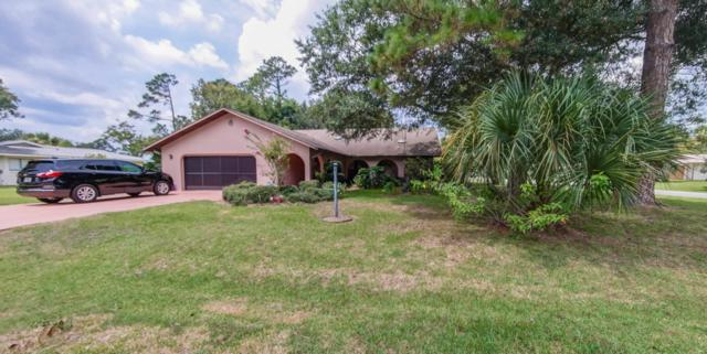 133 Berkshire Ln, Palm Coast, FL 32137 (MLS #1010652) :: Memory Hopkins Real Estate