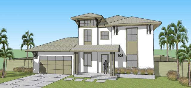 379 Ocean Forest Dr, St Augustine, FL 32080 (MLS #1010658) :: Berkshire Hathaway HomeServices Chaplin Williams Realty