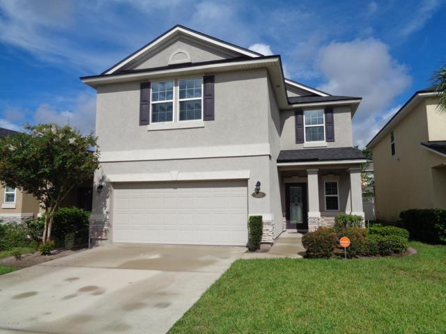 502 Deercroft Ln, Orange Park, FL 32065 (MLS #1010673) :: Bridge City Real Estate Co.