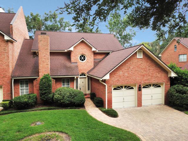 10754 Scott Mill Rd #15, Jacksonville, FL 32223 (MLS #1010675) :: The Hanley Home Team
