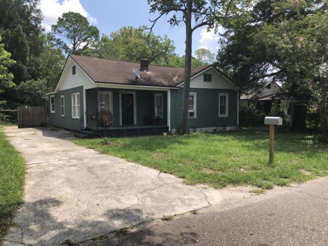 9257 7TH Ave, Jacksonville, FL 32208 (MLS #1010679) :: The Hanley Home Team