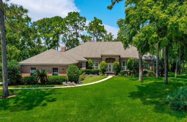 13063 Isleworth Ridge Ct, Jacksonville, FL 32225 (MLS #1010683) :: The Hanley Home Team