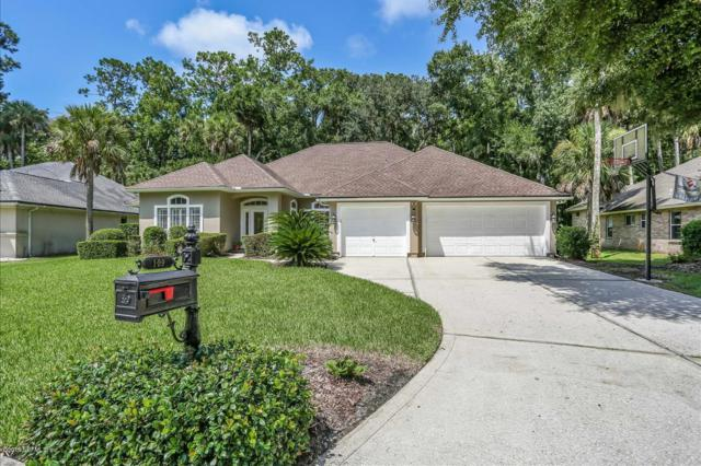 109 Old Mill Ct, Ponte Vedra Beach, FL 32082 (MLS #1010686) :: Young & Volen | Ponte Vedra Club Realty