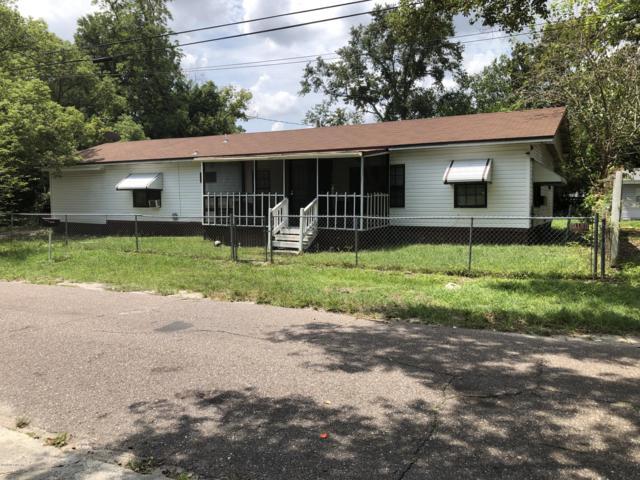 9256 7TH Ave, Jacksonville, FL 32208 (MLS #1010687) :: The Hanley Home Team