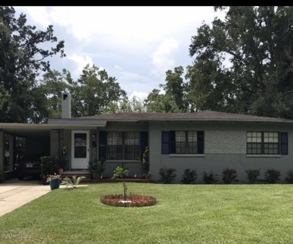 5354 Yerkes St, Jacksonville, FL 32205 (MLS #1010698) :: The Hanley Home Team