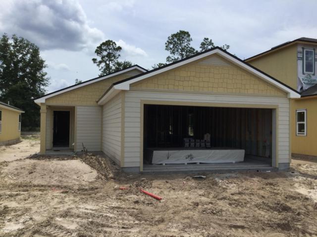 2532 Bear Creek Way, GREEN COVE SPRINGS, FL 32043 (MLS #1010725) :: Memory Hopkins Real Estate