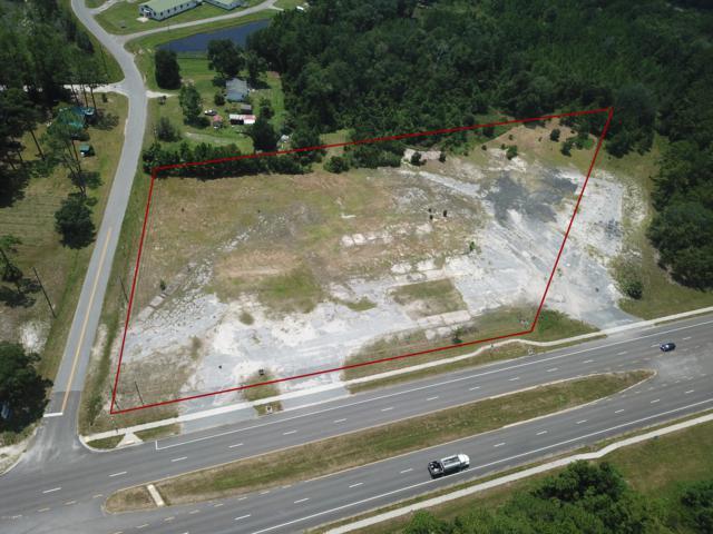 0 Us Highway 1, Hilliard, FL 32046 (MLS #1010727) :: Noah Bailey Group