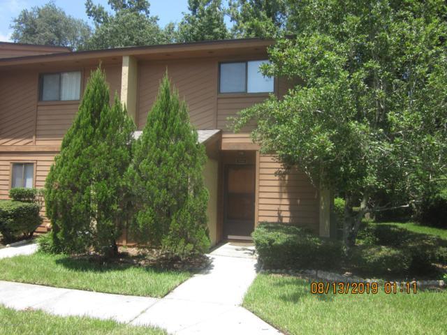 85 Debarry Ave #1066, Orange Park, FL 32073 (MLS #1010732) :: CrossView Realty