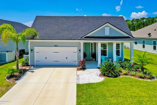 298 Stone Ridge Dr, Ponte Vedra, FL 32081 (MLS #1010742) :: Jacksonville Realty & Financial Services, Inc.