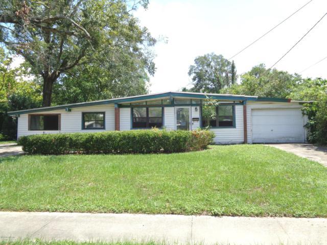 7568 Rolling Hills Dr, Jacksonville, FL 32221 (MLS #1010754) :: eXp Realty LLC | Kathleen Floryan