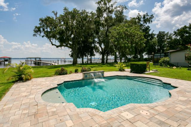 4975 Harvey Grant Rd, Fleming Island, FL 32003 (MLS #1010764) :: Memory Hopkins Real Estate
