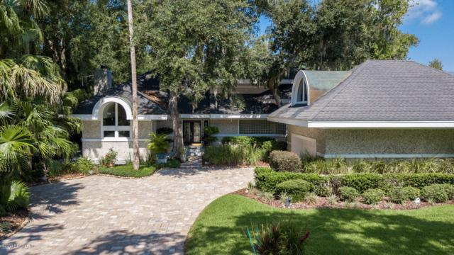 8111 Seven Mile Dr, Ponte Vedra Beach, FL 32082 (MLS #1010768) :: Young & Volen | Ponte Vedra Club Realty