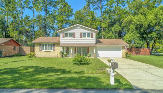 10608 Limewood Dr, Jacksonville, FL 32257 (MLS #1010782) :: Ancient City Real Estate