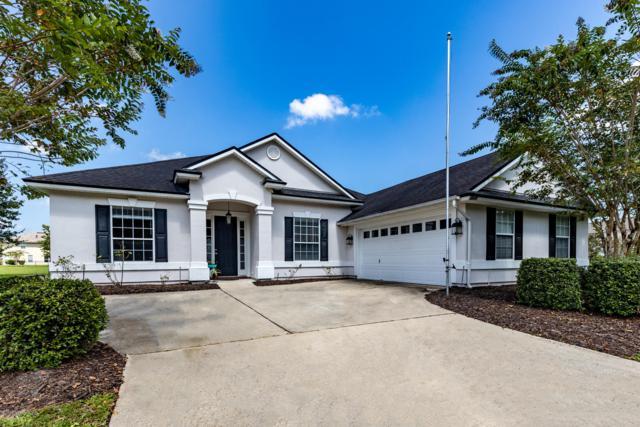 2649 Snail Kite Ct, St Augustine, FL 32092 (MLS #1010794) :: eXp Realty LLC | Kathleen Floryan