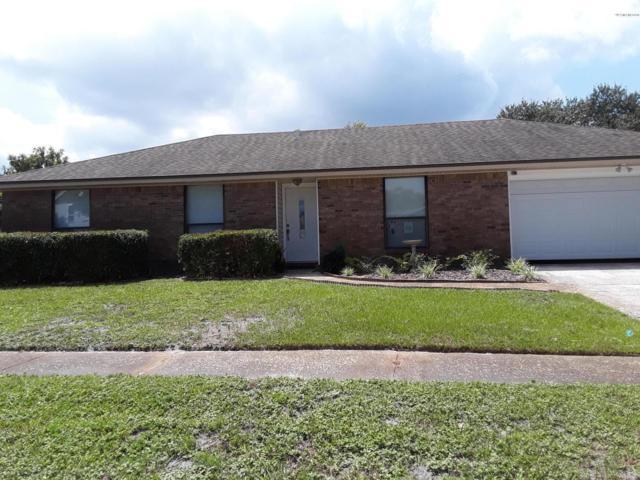 2450 Summer Tree Rd E, Jacksonville, FL 32246 (MLS #1010796) :: 97Park