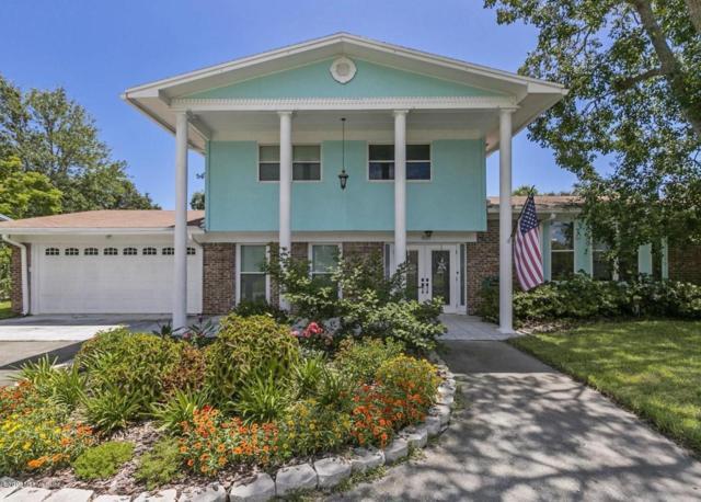 457 A1a N, Ponte Vedra Beach, FL 32082 (MLS #1010804) :: Noah Bailey Group