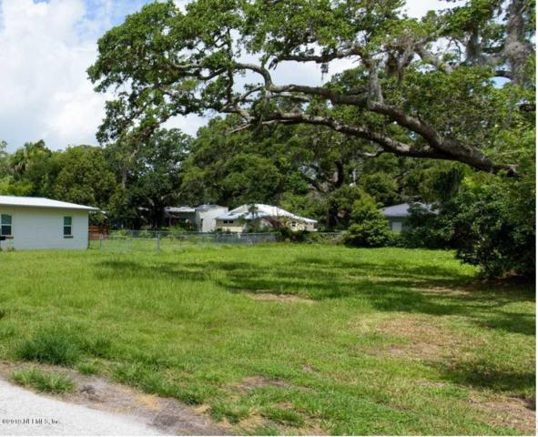 18 Beacon St, St Augustine, FL 32084 (MLS #1010808) :: eXp Realty LLC | Kathleen Floryan