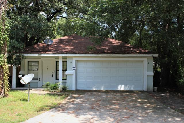 1511 W 32ND St, Jacksonville, FL 32209 (MLS #1010814) :: Ancient City Real Estate