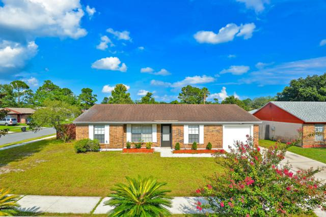 2545 Spring Lake Rd W, Jacksonville, FL 32210 (MLS #1010820) :: The Hanley Home Team