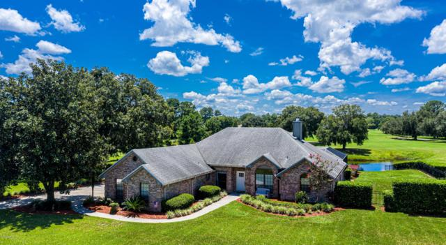 1600 Colonial Dr, GREEN COVE SPRINGS, FL 32043 (MLS #1010821) :: The Hanley Home Team