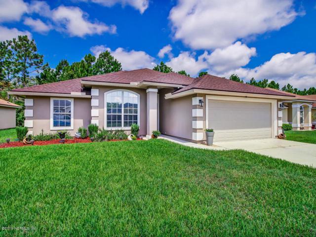 31171 Grassy Parke Dr, Fernandina Beach, FL 32034 (MLS #1010824) :: The Hanley Home Team
