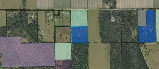 (S) Off County Rd 90, Bunnell, FL 32110 (MLS #1010830) :: Memory Hopkins Real Estate