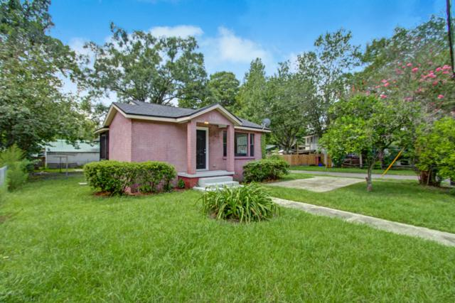4064 Ernest St, Jacksonville, FL 32205 (MLS #1010841) :: Ancient City Real Estate