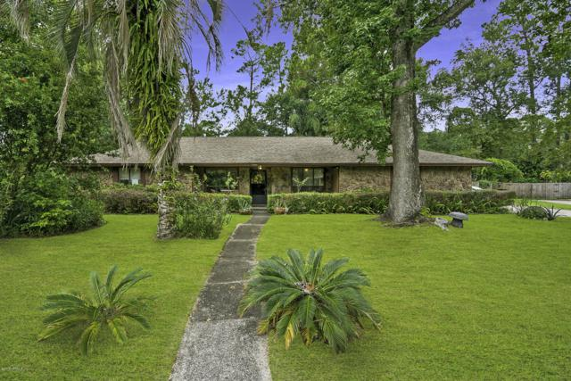 11460 Sedgemoore Dr W, Jacksonville, FL 32223 (MLS #1010844) :: Berkshire Hathaway HomeServices Chaplin Williams Realty