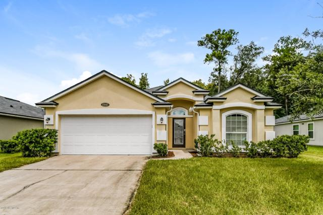 15847 Rachel Creek Dr, Jacksonville, FL 32218 (MLS #1010854) :: Ancient City Real Estate