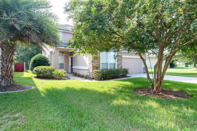 2579 Creekfront Dr, GREEN COVE SPRINGS, FL 32043 (MLS #1010868) :: Berkshire Hathaway HomeServices Chaplin Williams Realty