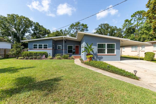 4026 Marianna Rd, Jacksonville, FL 32217 (MLS #1010872) :: Ancient City Real Estate