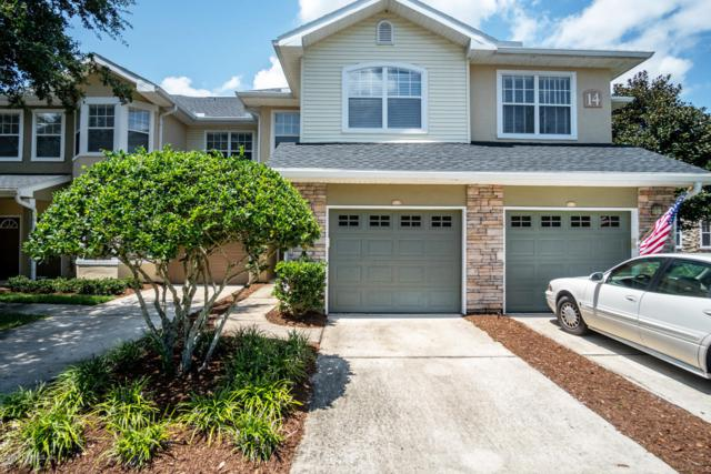 3750 Silver Bluff Blvd #1407, Orange Park, FL 32065 (MLS #1010906) :: Ancient City Real Estate